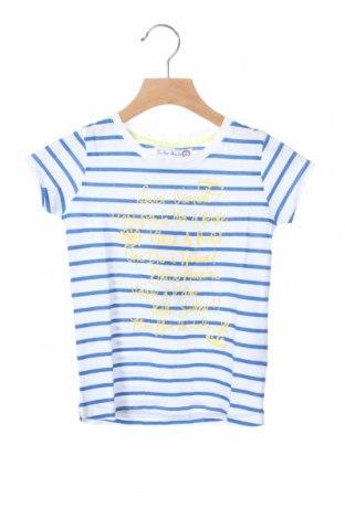 Παιδικό μπλουζάκι Le Petit Marcel, Μέγεθος 5-6y/ 116-122 εκ., Χρώμα Λευκό, Βαμβάκι, Τιμή 7,65€