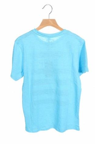 Παιδικό μπλουζάκι Lee Cooper, Μέγεθος 10-11y/ 146-152 εκ., Χρώμα Μπλέ, 100% βαμβάκι, Τιμή 7,65€