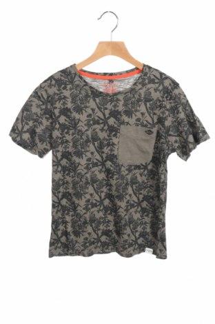Детска тениска Lee Cooper, Размер 10-11y/ 146-152 см, Цвят Зелен, 100% памук, Цена 12,60лв.