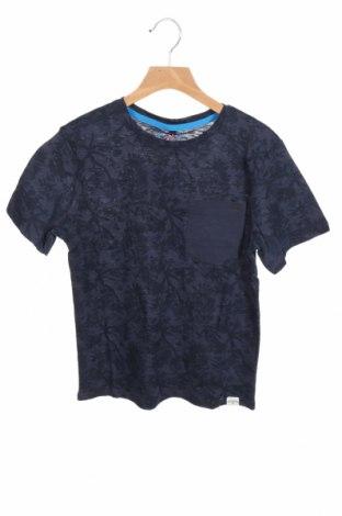 Детска тениска Lee Cooper, Размер 10-11y/ 146-152 см, Цвят Син, 100% памук, Цена 12,60лв.