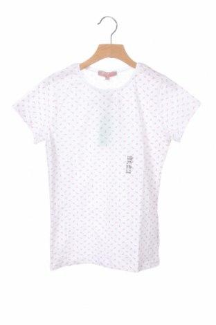 Παιδικό μπλουζάκι Lisa Rose, Μέγεθος 11-12y/ 152-158 εκ., Χρώμα Λευκό, Βαμβάκι, Τιμή 7,94€
