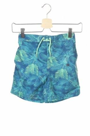 Παιδικό κοντό παντελόνι YCC, Μέγεθος 10-11y/ 146-152 εκ., Χρώμα Μπλέ, 100% πολυεστέρας, Τιμή 9,80€