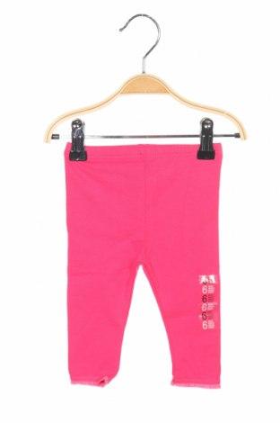 Παιδικό κολάν Grain De Ble, Μέγεθος 3-6m/ 62-68 εκ., Χρώμα Ρόζ , 94% βαμβάκι, 6% ελαστάνη, Τιμή 4,90€