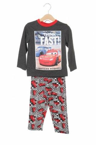 Παιδική πιτζάμα Disney, Μέγεθος 18-24m/ 86-98 εκ., Χρώμα Πολύχρωμο, 50% βαμβάκι, 50% πολυεστέρας, Τιμή 12,53€