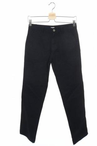 Παιδικό παντελόνι Gocco, Μέγεθος 11-12y/ 152-158 εκ., Χρώμα Μπλέ, Βαμβάκι, Τιμή 9,12€