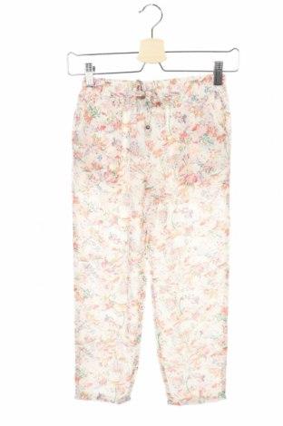 Παιδικό παντελόνι Mini Molly, Μέγεθος 8-9y/ 134-140 εκ., Χρώμα Πολύχρωμο, Πολυεστέρας, Τιμή 12,16€