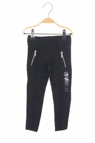 Παιδικό παντελόνι Okaidi, Μέγεθος 18-24m/ 86-98 εκ., Χρώμα Μπλέ, 88% βαμβάκι, 8% πολυεστέρας, 4% ελαστάνη, Τιμή 8,82€
