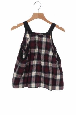 Μπλουζάκι αμάνικο παιδικό Zara, Μέγεθος 18-24m/ 86-98 εκ., Χρώμα Πολύχρωμο, Τιμή 6,53€