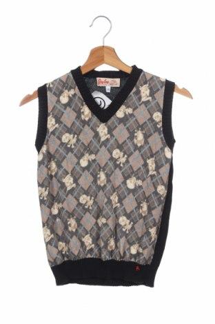 Παιδικό πουλόβερ Replay & Sons, Μέγεθος 7-8y/ 128-134 εκ., Χρώμα Πολύχρωμο, 100% βαμβάκι, Τιμή 19,74€