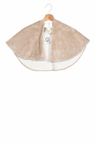 Παιδικό πόντσο Le Phare De La Baleine, Μέγεθος 12-18m/ 80-86 εκ., Χρώμα  Μπέζ, Πολυεστέρας, Τιμή 18,35€