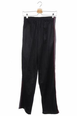 Dětské tepláky Okay, Velikost 15-18y/ 170-176 cm, Barva Černá, Polyester, Cena  158,00Kč