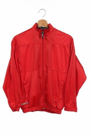 Παιδικό αθλητικό πάνω φόρμα, Μέγεθος 13-14y/ 164-168 εκ., Χρώμα Κόκκινο, Πολυεστέρας, Τιμή 11,11€