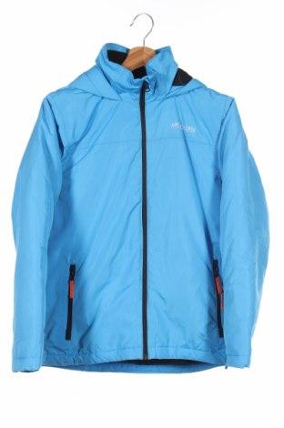 Παιδικό μπουφάν για χειμερινά σπο Crane, Μέγεθος 10-11y/ 146-152 εκ., Χρώμα Μπλέ, Πολυεστέρας, Τιμή 14,81€