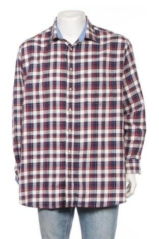 Ανδρικό πουκάμισο Walbusch, Μέγεθος XXL, Χρώμα Πολύχρωμο, Βαμβάκι, Τιμή 8,18€