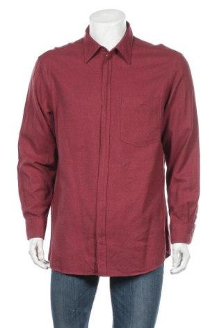 Ανδρικό πουκάμισο Walbusch, Μέγεθος L, Χρώμα Ρόζ , Βαμβάκι, Τιμή 7,60€