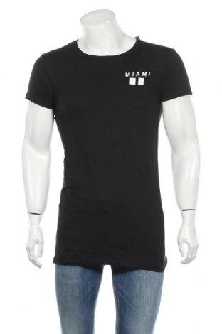 Ανδρικό t-shirt Alcott, Μέγεθος S, Χρώμα Μαύρο, Βαμβάκι, Τιμή 17,97€