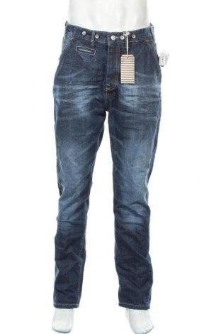 Ανδρικό τζίν Alcott, Μέγεθος L, Χρώμα Μπλέ, Βαμβάκι, Τιμή 22,81€