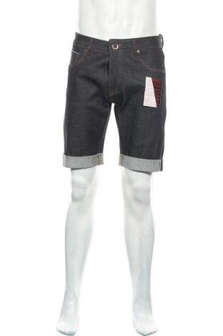Ανδρικό κοντό παντελόνι Volcom, Μέγεθος M, Χρώμα Μπλέ, Βαμβάκι, Τιμή 38,08€