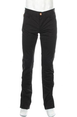 Мъжки панталон, Размер M, Цвят Черен, Памук, Цена 18,72лв.