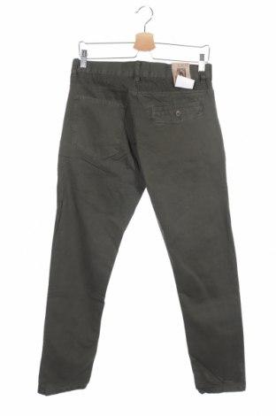 Ανδρικό παντελόνι Alcott, Μέγεθος M, Χρώμα Πράσινο, Βαμβάκι, Τιμή 20,10€