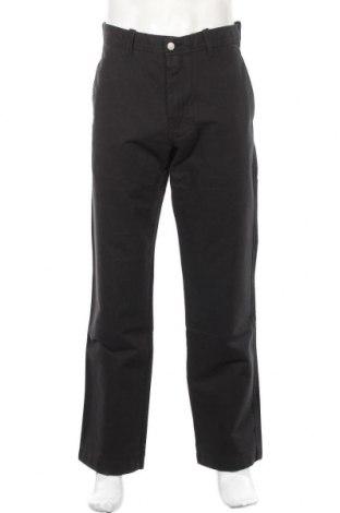 Мъжки панталон Armand Ventilo, Размер M, Цвят Син, Памук, Цена 32,13лв.