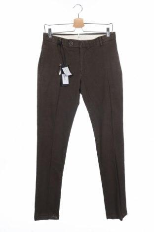 Ανδρικό παντελόνι Marciano, Μέγεθος S, Χρώμα Πράσινο, 98% βαμβάκι, 2% ελαστάνη, Τιμή 73,07€
