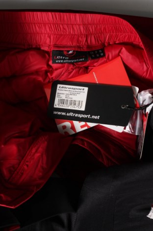 Мъжки панталон за зимни спортове Ultrasport, Размер S, Цвят Черен, Полиестер, Цена 65,79лв.