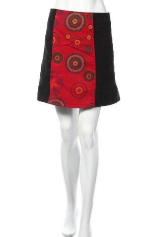 Φούστα, Μέγεθος S, Χρώμα Μαύρο, 30% μαλλί, 25% πολυαμίδη, 45% πολυεστέρας, Τιμή 3,28€