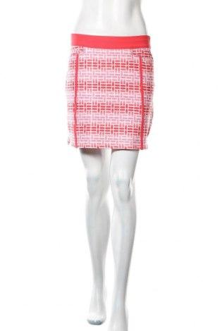 Φούστα Adidas, Μέγεθος XS, Χρώμα Πολύχρωμο, 90% πολυεστέρας, 10% ελαστάνη, Τιμή 13,46€