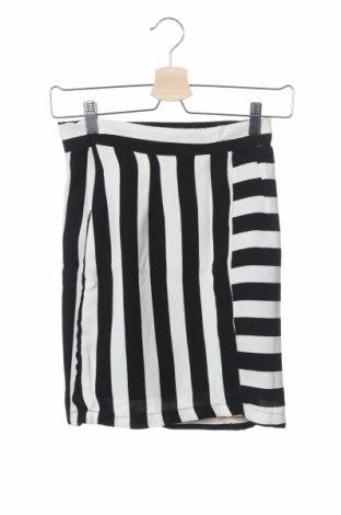 Φούστα Alcott, Μέγεθος XXS, Χρώμα Μαύρο, Πολυεστέρας, Τιμή 9,74€