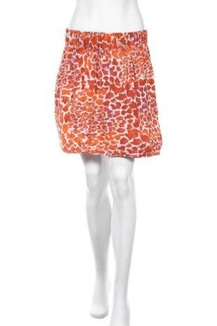 Пола H&M, Размер L, Цвят Многоцветен, 100% вискоза, Цена 3,00лв.