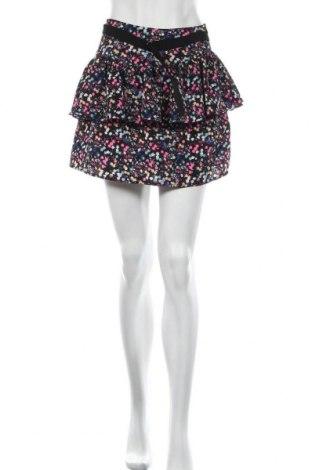 Φούστα Kaporal, Μέγεθος XS, Χρώμα Πολύχρωμο, Πολυεστέρας, Τιμή 29,52€