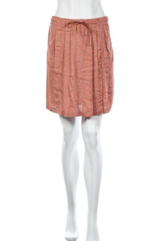 Пола La Petite Francaise, Размер M, Цвят Розов, Вискоза, Цена 14,75лв.