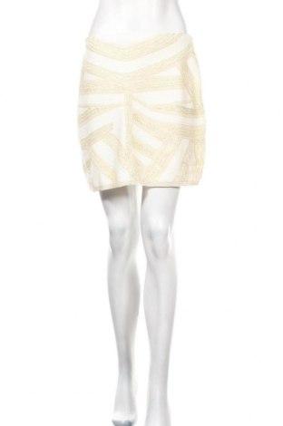 Φούστα Molly Bracken, Μέγεθος M, Χρώμα Λευκό, Πολυεστέρας, Τιμή 7,42€