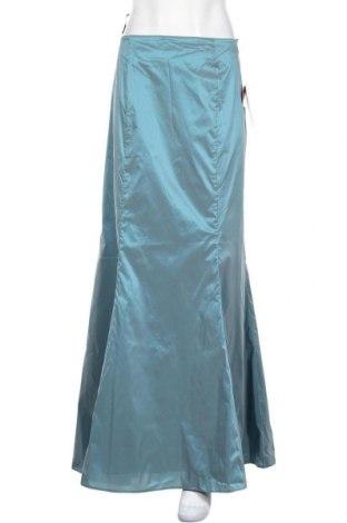 Φούστα Vera Mont, Μέγεθος XL, Χρώμα Πράσινο, Πολυεστέρας, Τιμή 22,52€