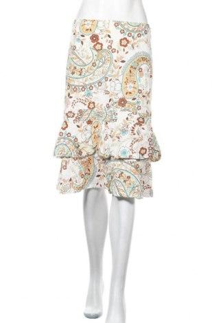 Пола Zara, Размер S, Цвят Многоцветен, Цена 8,86лв.