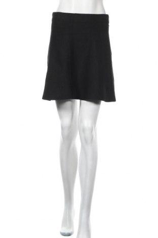 Пола Zara, Размер M, Цвят Черен, Цена 6,56лв.