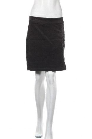 Пола Zaros, Размер M, Цвят Кафяв, 98% памук, 2% еластан, Цена 3,00лв.