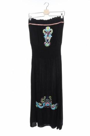 Φόρεμα Alba Moda, Μέγεθος XS, Χρώμα Μαύρο, Βισκόζη, Τιμή 10,18€