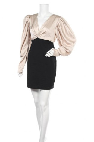Φόρεμα Alice & Charlotte, Μέγεθος M, Χρώμα Μαύρο, Πολυεστέρας, Τιμή 7,11€