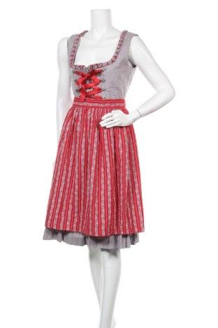 Φόρεμα Almsach, Μέγεθος M, Χρώμα Πολύχρωμο, Βαμβάκι, Τιμή 12,85€