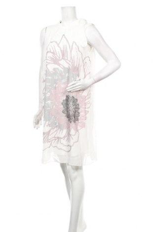 Φόρεμα Aniston, Μέγεθος L, Χρώμα Λευκό, Πολυεστέρας, Τιμή 15,84€