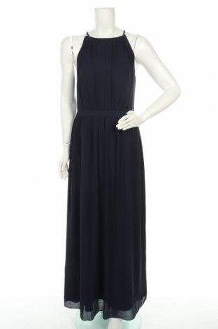 Φόρεμα Apart, Μέγεθος M, Χρώμα Μπλέ, Πολυεστέρας, Τιμή 20,52€