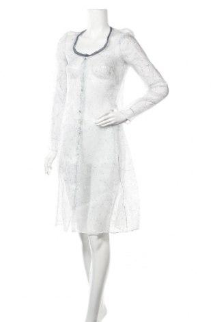 Φόρεμα Armand Ventilo, Μέγεθος S, Χρώμα Λευκό, Βαμβάκι, Τιμή 18,40€