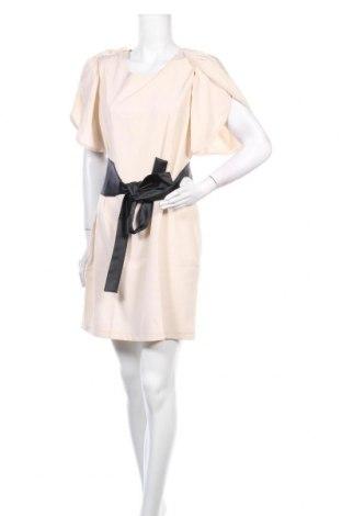 Φόρεμα Foggy, Μέγεθος L, Χρώμα Εκρού, Τιμή 14,23€