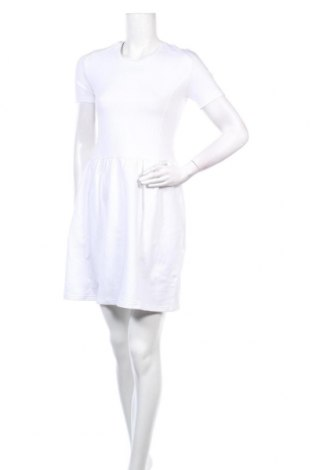 Рокля Foggy, Размер M, Цвят Бял, Памук, Цена 15,78лв.