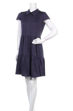 Φόρεμα Foggy, Μέγεθος XL, Χρώμα Μπλέ, 70% βισκόζη, 30% πολυεστέρας, Τιμή 14,23€