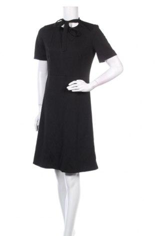 Φόρεμα Foggy, Μέγεθος L, Χρώμα Μαύρο, 70% βισκόζη, 30% πολυεστέρας, Τιμή 14,23€