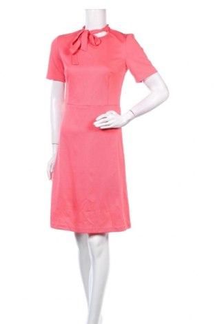 Φόρεμα Foggy, Μέγεθος M, Χρώμα Ρόζ , 60% πολυεστέρας, 40% βισκόζη, Τιμή 14,23€