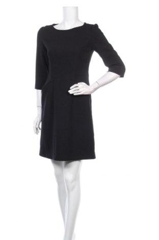 Φόρεμα Hallhuber, Μέγεθος S, Χρώμα Μαύρο, 66% πολυεστέρας, 22% βισκόζη, 12% ελαστάνη, Τιμή 13,41€